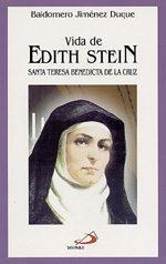 Libro VIDA DE EDITH STEIN