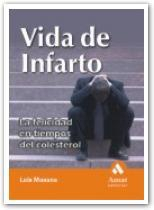 Libro VIDA DE INFARTO