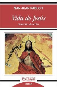 Libro VIDA DE JESUS