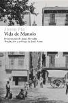 Libro VIDA DE MANOLO