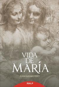 Libro VIDA DE MARIA