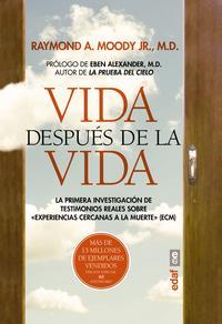 Libro VIDA DESPUES DE LA VIDA