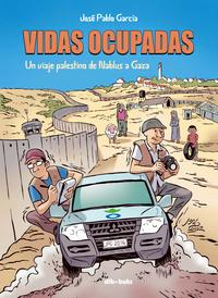 Libro VIDAS OCUPADAS