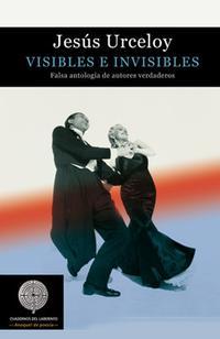 Libro VISIBLES E INVISIBLES