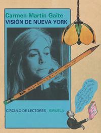 Libro VISION DE NUEVA YORK