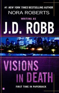 Libro VISION IN DEATH