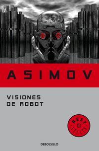 Libro VISIONES DE ROBOT