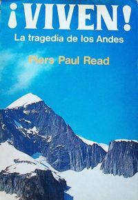 Libro VIVEN: LA TRAGEDIA DE LOS ANDES