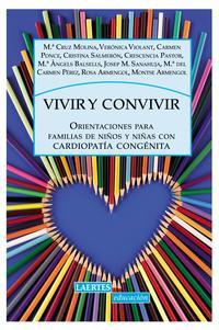 Libro VIVIR Y CONVIVIR