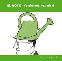Libro VOCABULARIO FIGURADO II