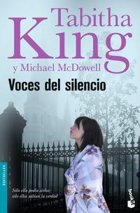 Libro VOCES DEL SILENCIO