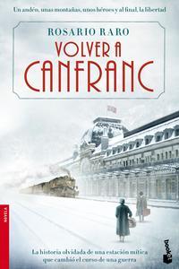 Libro VOLVER A CANFRANC