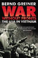Libro WAR WITHOUT FRONTS