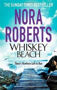 Libro WHISKEY BEACH