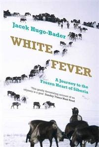 Libro WHITE FEVER