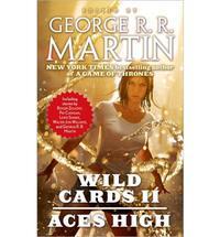 Libro WILD CARDS II: ACES HIGH