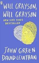 Libro WILL GRAYSON WILL GRAYSON