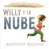 Libro WILLY Y LA NUBE