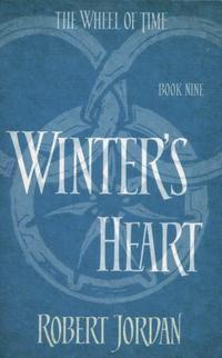 Libro WINTER S HEART