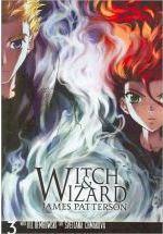 Libro WITCH & WIZARD: THE MANGA VOL 3