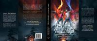 Libro WITCH AND WIZARD 3: LA MAGIA DEL FUEGO