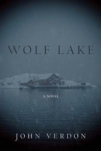 Libro WOLF LAKE