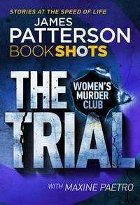 Libro WOMENS MURDER CLUB - BOOKSHOTS