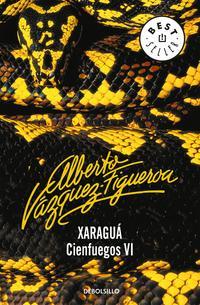 Libro XARAGUA: CIENFUEGOS