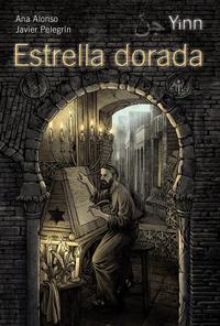 Libro YINN. ESTRELLA DORADA