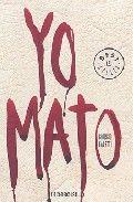 Libro YO MATO
