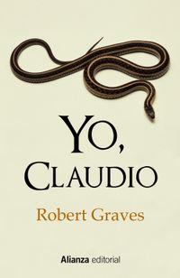 Libro YO, CLAUDIO