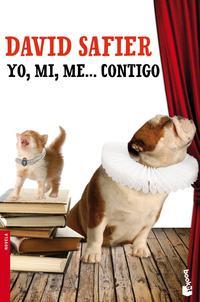 Libro YO, MI, ME CONTIGO