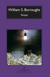 Libro YONQUI
