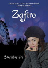 Libro ZAFIRO