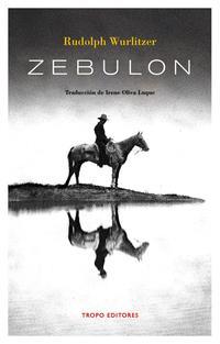 Libro ZEBULON