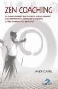 Libro ZEN COACHING