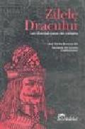 Libro ZILELE DRACULUI: LAS DIVERSAS CARAS DEL VAMPIRO