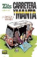 Libro ZITS 7: CARRETERA Y MANTA
