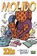 Libro ZITS Nº 9: MOLIDO