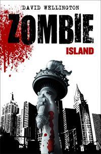 Libro ZOMBIE ISLAND