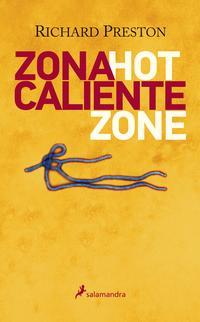 Libro ZONA CALIENTE