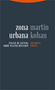 Libro ZONA URBANA