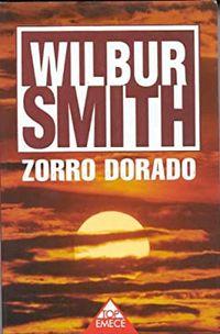 Libro ZORRO DORADO