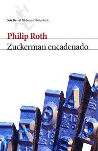 Libro ZUCKERMAN ENCADENADO