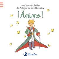 Libro ¡ANIMO!