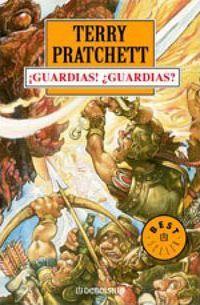 Libro ¡GUARDIAS!, ¡GUARDIAS!