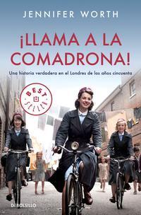 Libro ¡LLAMA A LA COMADRONA!