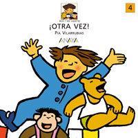 Libro ¡OTRA VEZ!