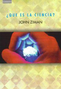 Libro ¿QUE ES LA CIENCIA?