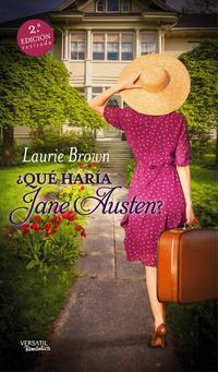 Libro ¿QUE HARIA JANE AUSTEN?
